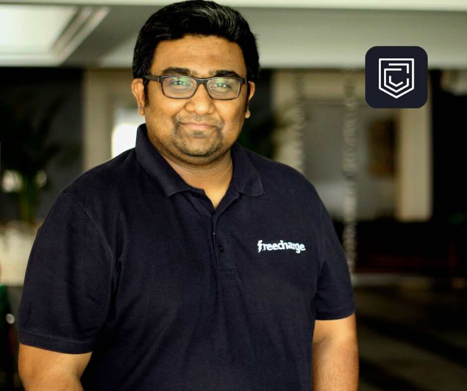 cred, kunal shah, the vc talks, thevctalks, freecharge