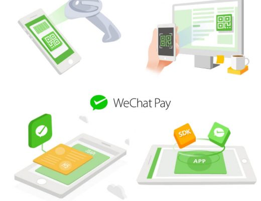 wechat, tencent, wechat pay, the vc talks, thevctalks